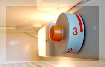 hvor meget strøm bruger et køleskab
